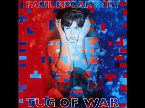 Paul McCartney - Tug Of War (Full Album)