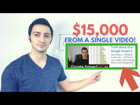 How to Make Money On Clickbank Using Easy to Create Video Reviews (With Examples)