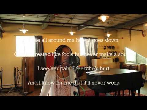 No Ordinary Girl - Featuring Taya Hopkins Of B4 Records