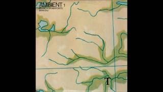 download lagu Brian Eno - Ambient 1:  For Airports Full gratis