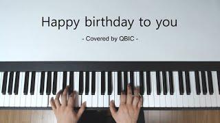 생일 축하 합니다~ 10만 축하 합니다~ (Happy birthday to you)