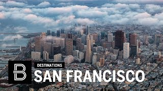 LET'S GO - SAN FRANCISCO | Beautiful Destinations