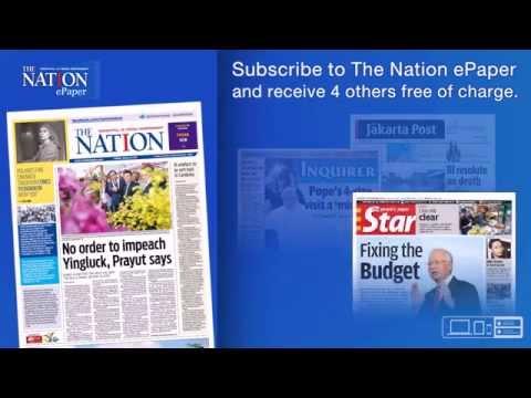 The Nation Thailand ePaper