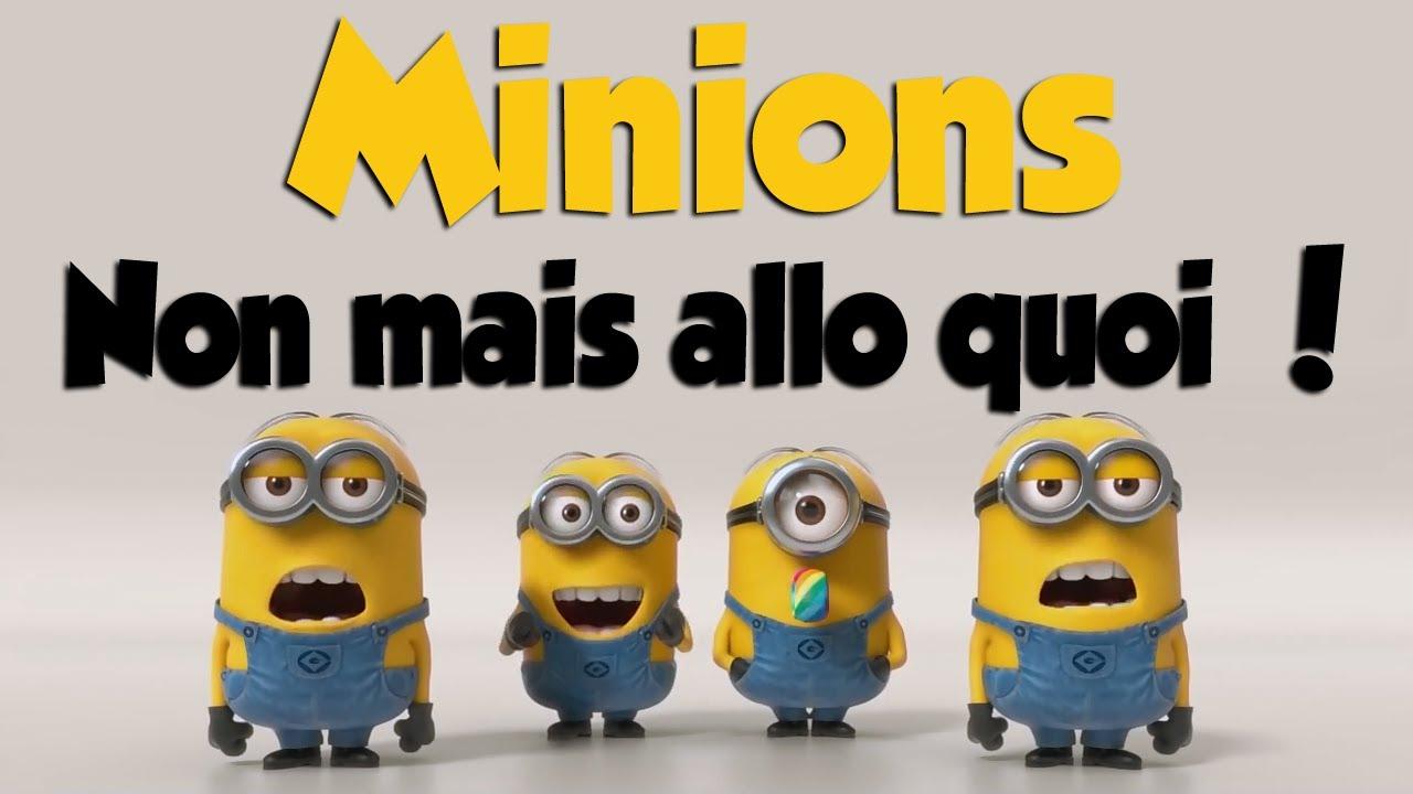 Film Les Minions
