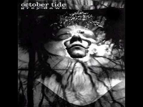 October Tide - Sweetness Dies