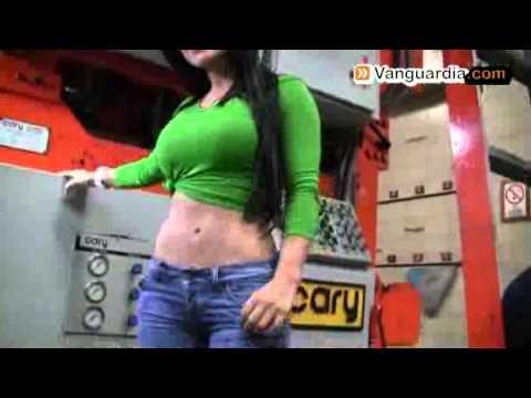 Conozca las chicas Car Audio 2011