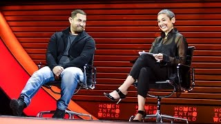 Indian superstar Aamir Khan tackles taboos one show at a time