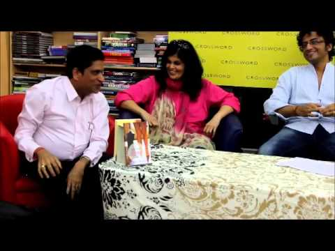 Eighteen Plus Pune Launch (on Sex And Violence Being Exposed To Children) video