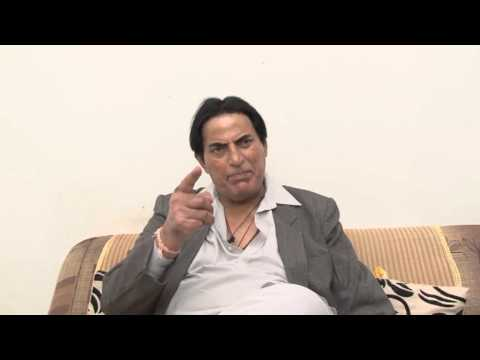 Praveen Kumar (Bheem) audition