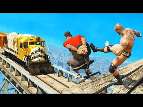 Приколы в играх | WDF 81 | UFC бросок