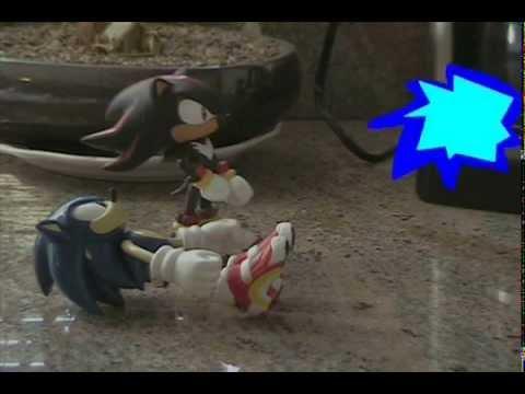 Sonic Stop Motion Adventures: Episode 6: Defeat Metal Sonic!