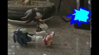 Sonic Stop Motion Adventures: Episode 6: Defeat Metal Sonic!