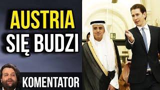 Austria Się Budzi – Wybory Wygrała Partia Obiecująca Deportacja Imigrantów - Komentator
