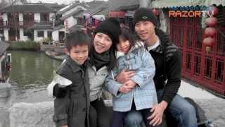 Wong Li Lin opens up about her divorce