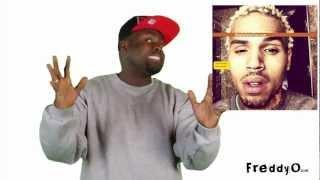 FreddyO Celebrity Gossip (Chief Keef, Chris Brown, Shawty Lo)