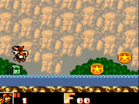 ANALISANDO JUEGOS RAROS: METAL SLUG (GAMEBOY COLOR)