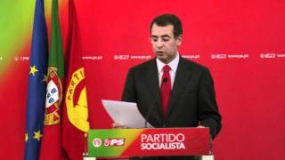 Discurso de António José Seguro