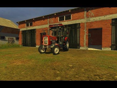 Farming Simulator 2013 Wiosenny Siew odc.1 HD