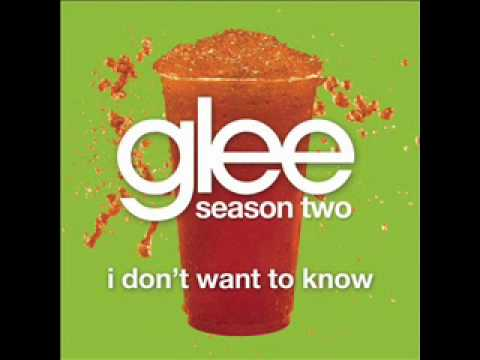 Glee Cast - I Don