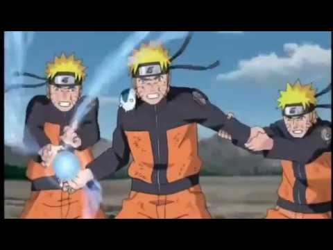 Naruto Vs Pain  Legendado Em Português video