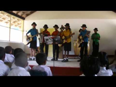 Singing Birds Music Group - Sri lanka Bime