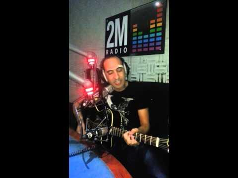 Issam Kamal Chante ''DOUNIA'' Live sur Kelma Wa Naghma Avec Youssef BAHAR