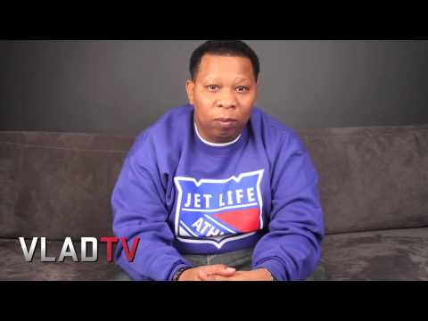Mannie Fresh: Kanye Wanted To Sign To Cash Money video