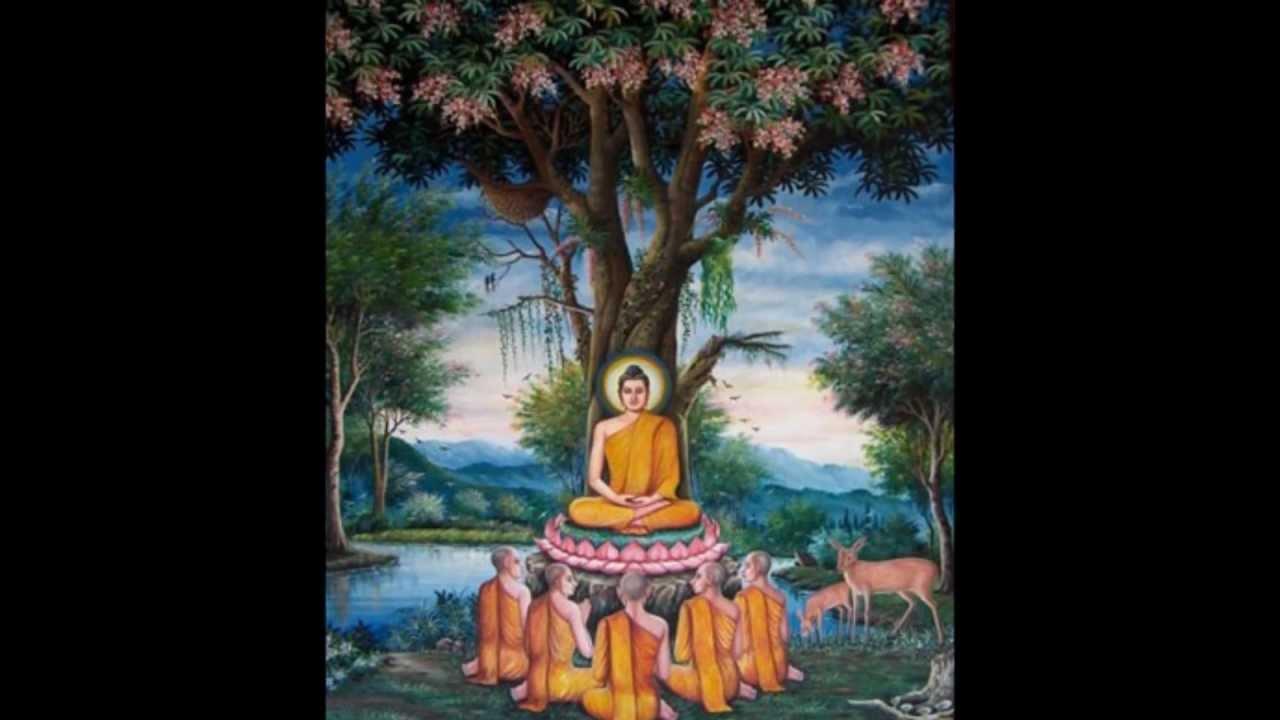 karen buddhist