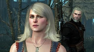 The Witcher 3: Wild Hunt - How Not to Kill Keira Metz After Sex (For the Advancement of Learning)