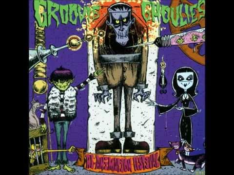 Groovie Ghoulies - To Go Home