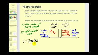 Introduction to Functions - Part 1