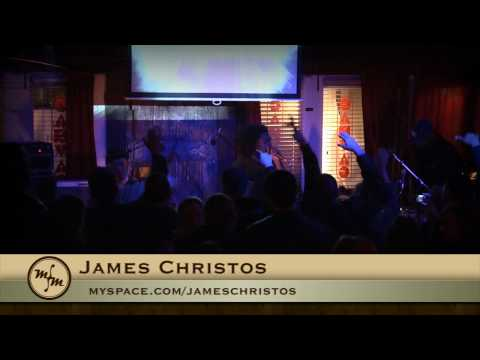 "James Christos ""Punk Rock"" - SXSW 2010 Midwasteland Takeover"
