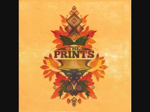 The Prints - Medicin