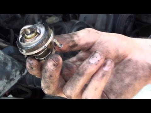 1995 Ford Ranger 2.3L Thermostat