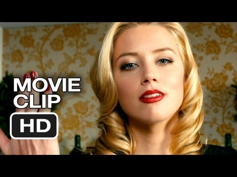 Syrup Movie CLIP – 4 Types Of Women (2013) – Amber Heard Movie HD