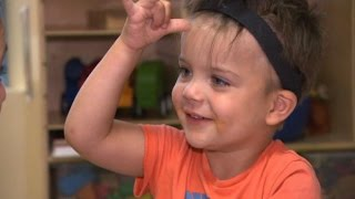 Deaf Montreal boy gains hearing after experimental surgery