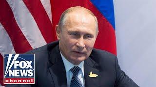 Helsinki summit more important for Putin than Trump?