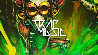 download lagu THIS IS HALLOWEEN Trap Remix Nightmare Before Christmas gratis