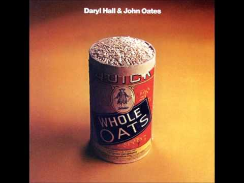 Hall & Oates - Waterwheel