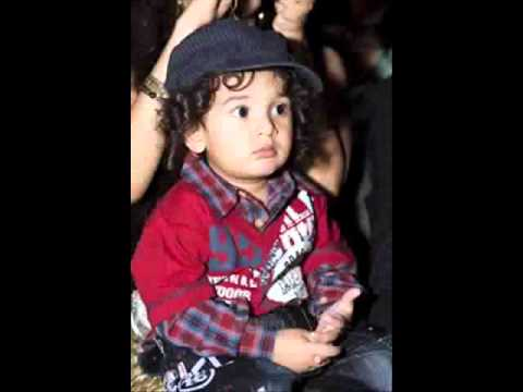 Neevan Nigam(sonu Nigam Son) Singing Kolaveri Di Song video