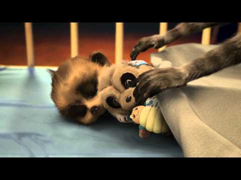 Comparethemeerkat.com - New Baby Oleg is finally sleep during the bedtime