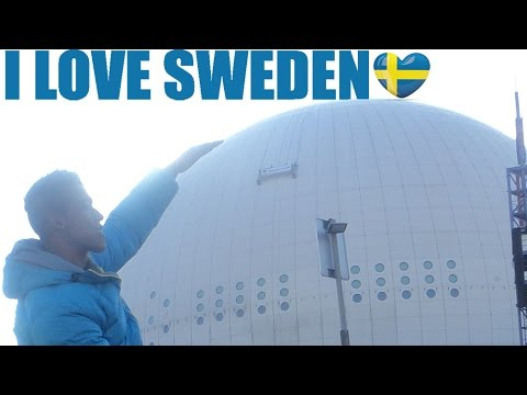 #NoBrainNoGains 010 - Sweden: Stockholm, Blonde People, Elections, Viking Museum, Ericsson Globe
