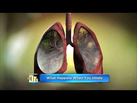 Is Marijuana Smoke Worse Than Tobacco Smoke?