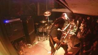KILLING - Cloud Connected ( IN FLAMES Cover) live at Dorock Bar