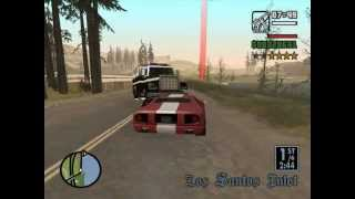 Starter Save - Part 45 - The Chain Game Mod-GTA San Andreas PC-complete walkthrough-achieving ??.??%