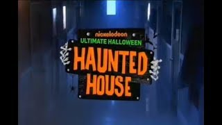2017 Ultimate Halloween Haunted House | Official Promo w/ Lizzy Greene, Ricardo Hurtado and More