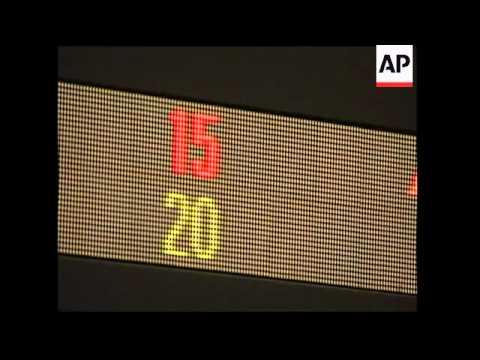 WRAP Tokyo stock market falls, SKorea ADDS HKong