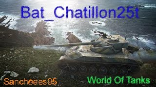 Bat_Chatillon25t- Револьвер.