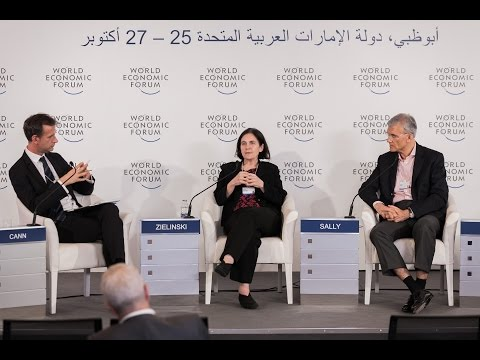 Abu Dhabi 2015 - Issue Briefing: Future Cities