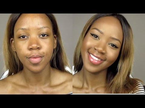 GRWM | Everyday Makeup Routine 2016